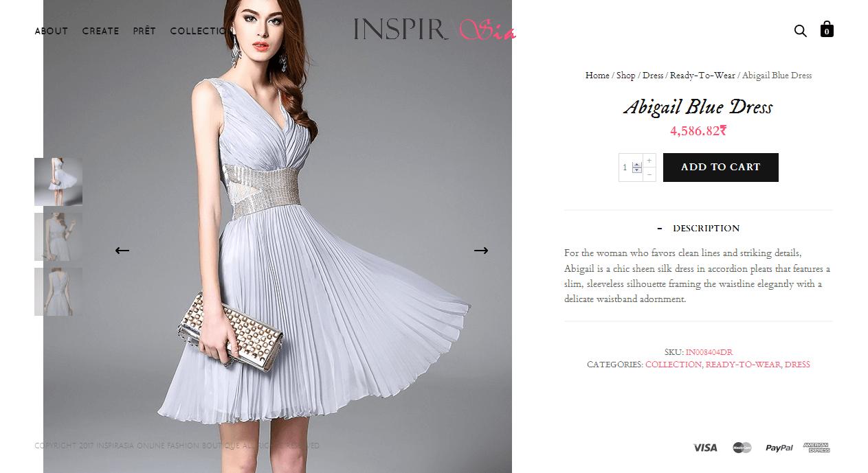 InspiraSia Screenshot 7