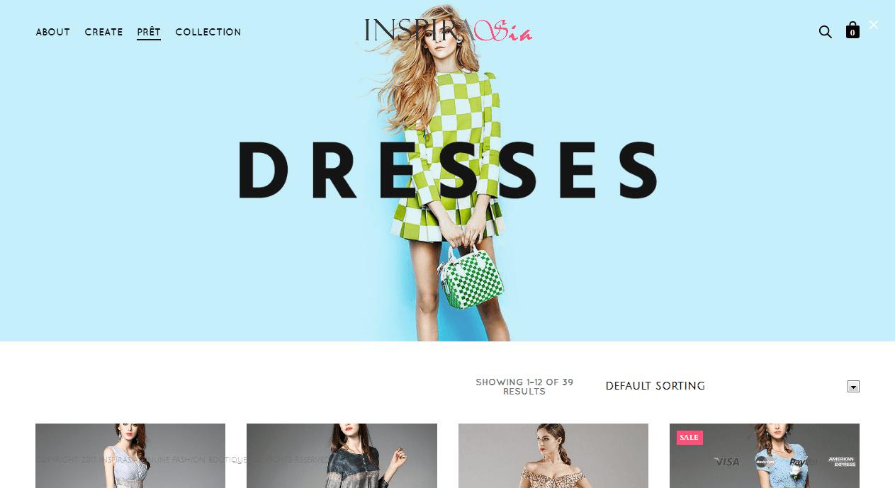 InspiraSia Screenshot 8