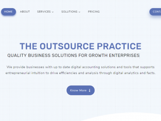 Outsource Practice